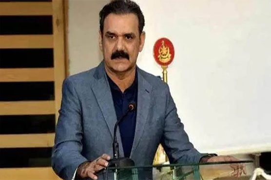 CPEC to become hub to promote regional trade in post-COVID-19 era: Asim Bajwa