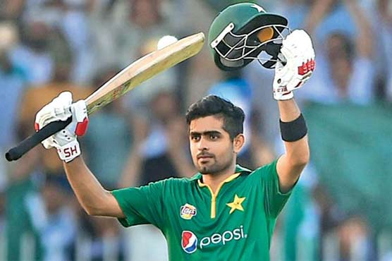 Babar Azam ruled out of New Zealand T20Is due to injury