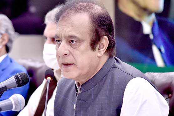 Govt will not allow any harm to freedom of journalism: Shibli Faraz