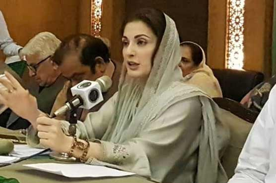 PML-N decides to launch public contact campaign before long march