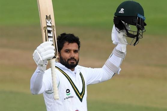 Azhar Ali scores 57th half-century on NZ A v Shaheens' opening day