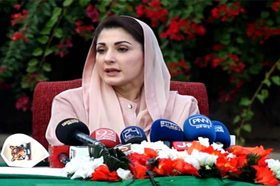 Won't allow govt to amend constitution for personal gains: Maryam