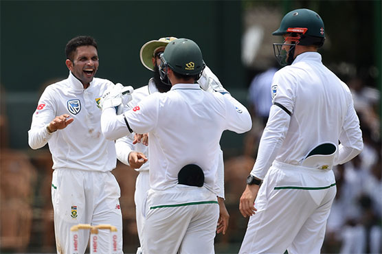 Two South African Test squad members test positive for Covid-19