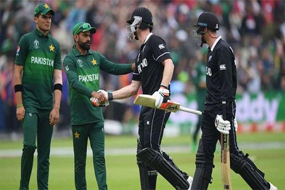 Run fest on the cards as New Zealand face Babar-less Pakistan