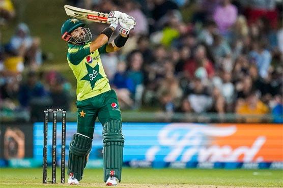 Pakistan avoid series whitewash, beat New Zealand by 4 wickets in final T20I