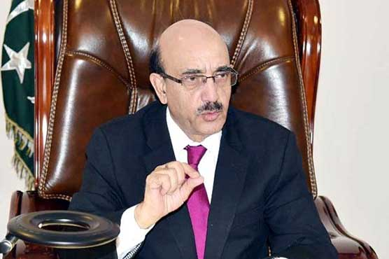 Masood condemns mass arrests of Kashmiri leaders in IIOJK