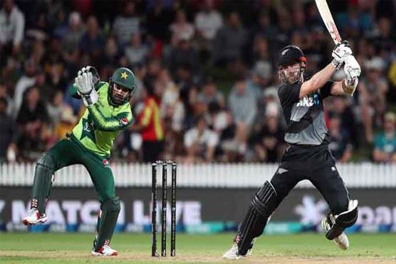 Pakistan retain 4th T20I ranking despite series loss to New Zealand