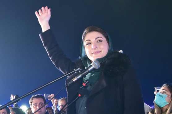 Imran Khan admits he was unprepared for office: Maryam Nawaz