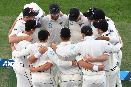 NZ's last chance to push for test final in Pakistan series
