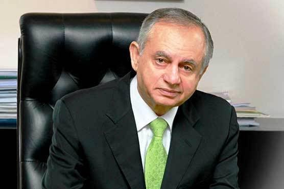 CPEC moves towards new direction of industrial, agriculture development: Razak Dawood