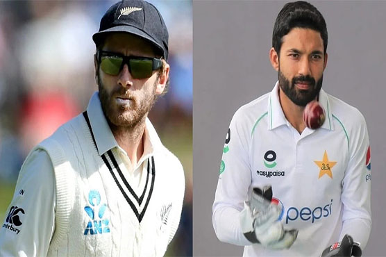 First Test between Pakistan and New Zealand starts today