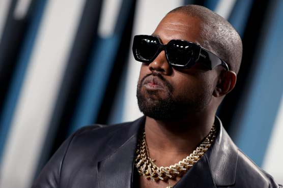 Kanye West releases surprise album on Christmas Day