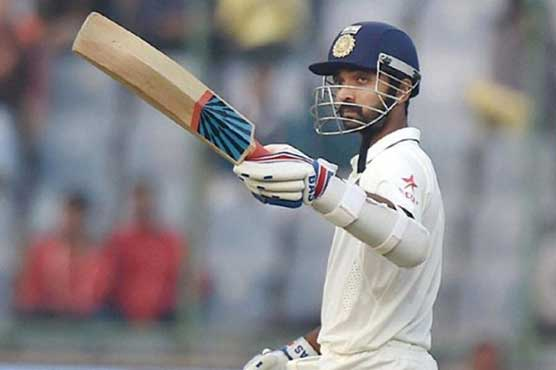 Gutsy India bounce back to skittle Australia in second Test