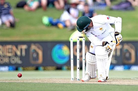 Battle of broken toe: New Zealand dominate Pakistan despite Wagner injury