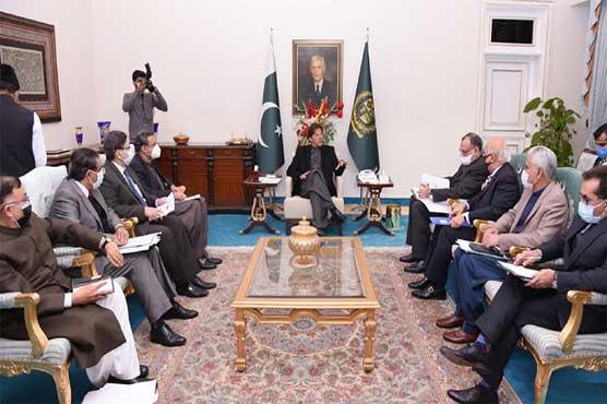 ML-1 project will establish modern infrastructure, create job opportunities: PM