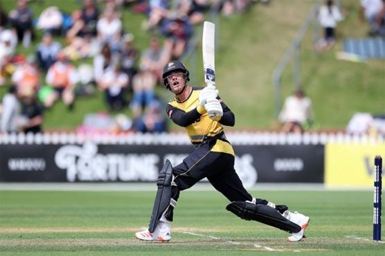 Wellington Firebirds beat Pakistan Shaheens by nine wickets