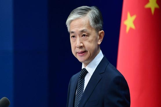 Media should continue playing role in telling story of China-Pakistan cooperation: Wenbin
