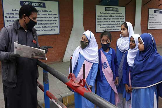Closure of educational institutions may be extended: Punjab Education Minister