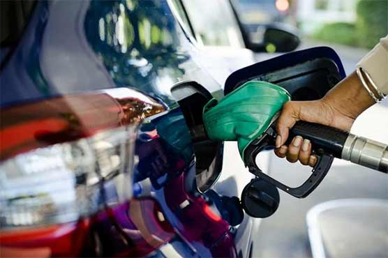 Govt likely to increase petrol price by Rs2.96 per litre