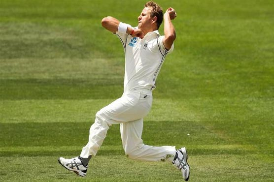 NZ's Wagner ruled out of second Pakistan test with broken toes
