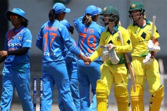 Australia womens vs India three-match ODI cricket series postponed indefinitely