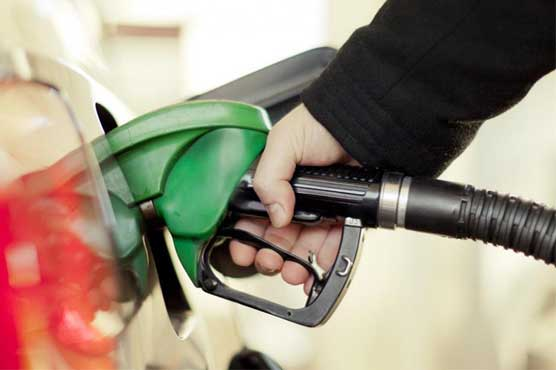 Petrol price goes up by Rs2.31 for first half of Jan 2021