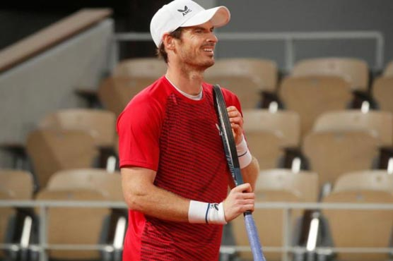 Andy Murray pulls out of Delray Beach Open citing Covid-19 concerns