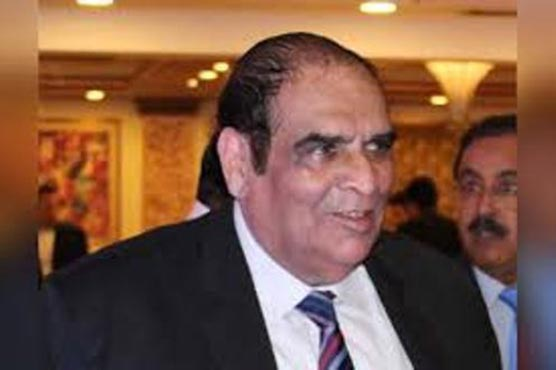 15 U.S. trade delegations to visit Pakistan this year for trade and investment: Malik