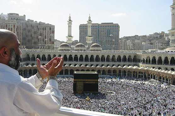 Draft hajj policy 2020 likely to be presented for approval on Feb 4