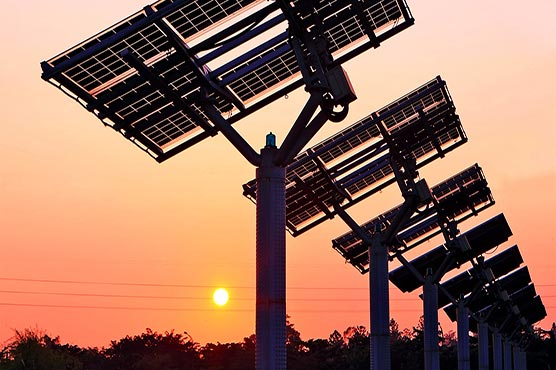 Scientists invent 'anti-solar panel' that captures energy leaving Earth