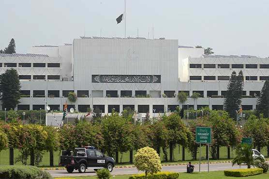 NA, Senate pass resolutions expressing unflinching support for Kashmiris