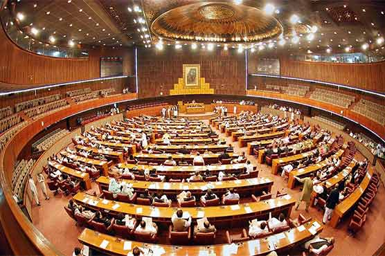 NA passes resolution seeking public hanging of convicted child rapists