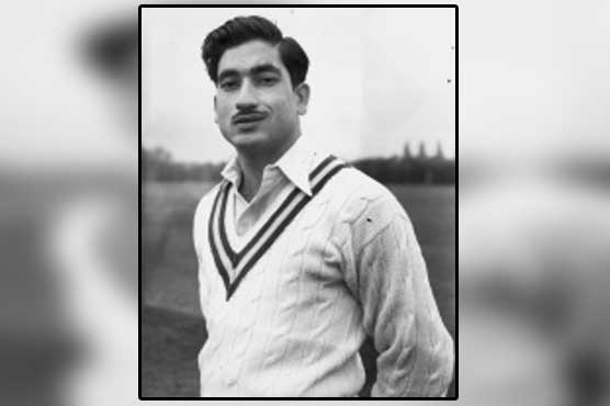 Waqar, member of Pakistan's first Test side, passes away