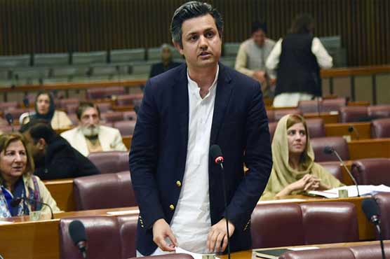 Tough decisions are reasons for inflation: Hammad Azhar