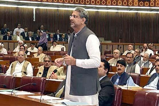 Govt has no answer for hiking sugar, flour prices: Shahid Khaqan