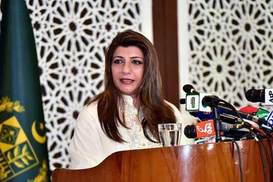 Pakistan 'hopeful' regarding upcoming FATF review, says FO spokesperson