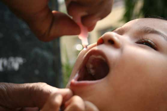 Countrywide anti-polio campaign begins today