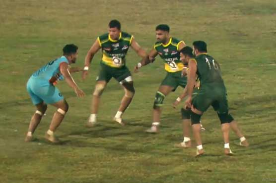 PM, COAS felicitates Pakistan team on winning Kabaddi World Cup 2020