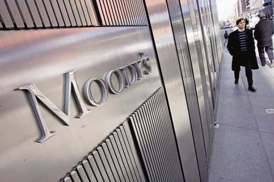 Moody's cuts India 2020 GDP forecast to 5.4%, recovery seen delayed