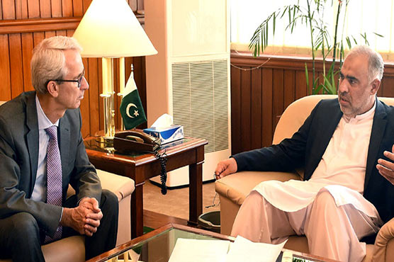 Netherlands expresses support for Pakistan at FATF