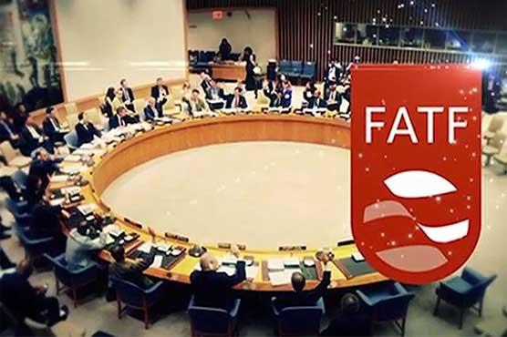 No more chances of entering into FATF's blacklist for Pakistan