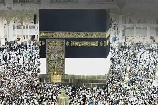 Banks to receive Hajj applications from tomorrow till March 6