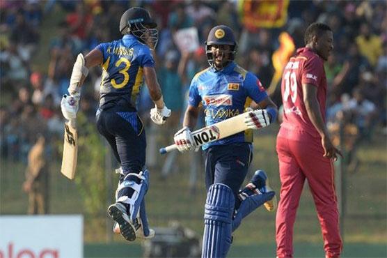Sri Lanka brings back Perera, Pradeep into T20 squad