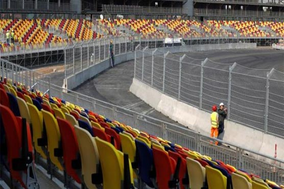 Vietnam GP on as scheduled, say race officials
