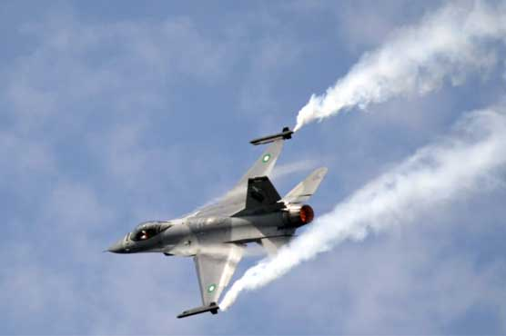 PAF commemorates victory in operation swift retort in a befitting manner