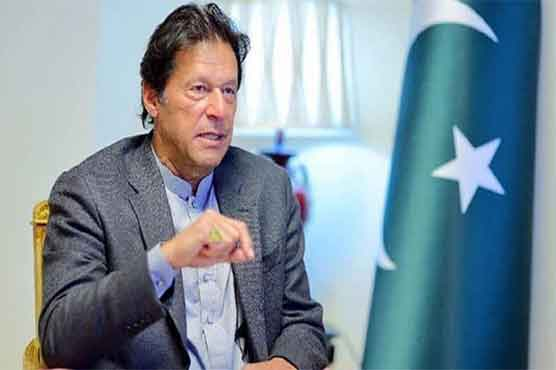 PM Imran welcomes signing of US-Taliban peace agreement