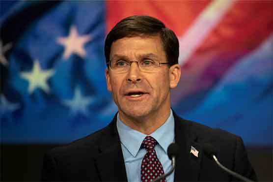 Will not hesitate to nullify agreement if Taliban break deal: US