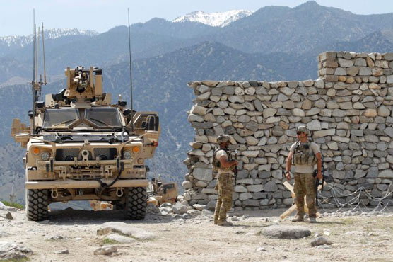 Afghanistan: nearly two decades of US intervention