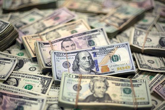 Rupee gains against dollar