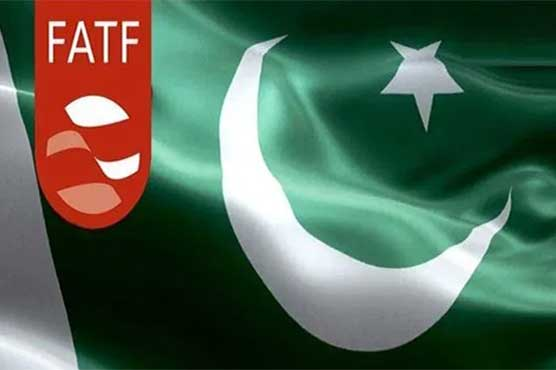 Amendment in Income Tax Ordinance checks off another FATF's condition